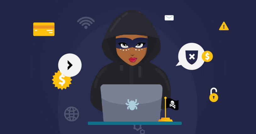The Making Of A Femme Hacker