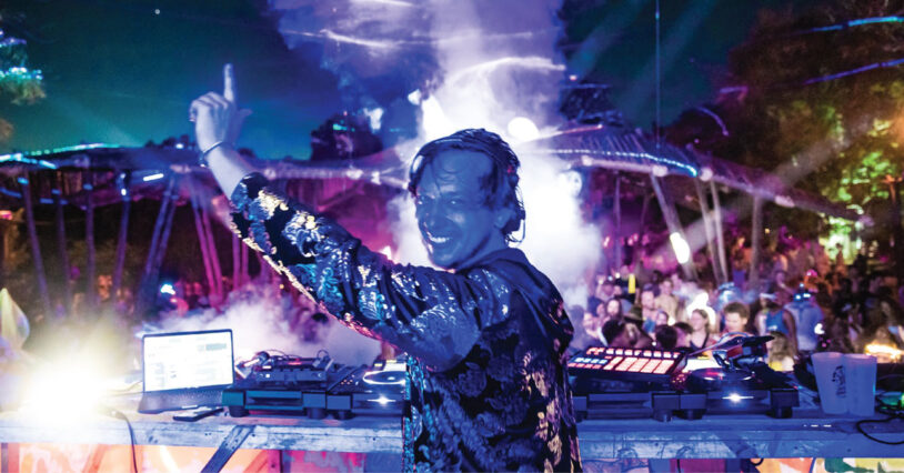 The Rise of Electronic Dance Music In East Africa