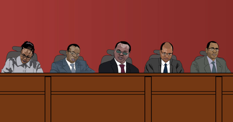 Roaring from the Bench:Demystifying the BBI Judgement