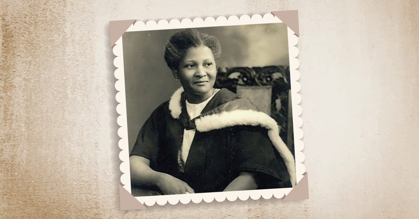 Onwards and Upwards: The Story of Ghana's Pioneer Female Physician