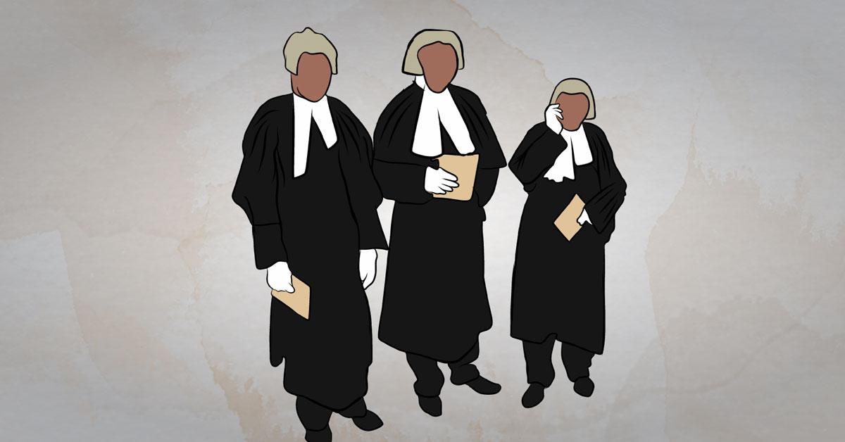 The Judiciary As A Political Player