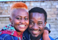 From The Stage To The Bedroom: When Couples Work Together Paul Ogola