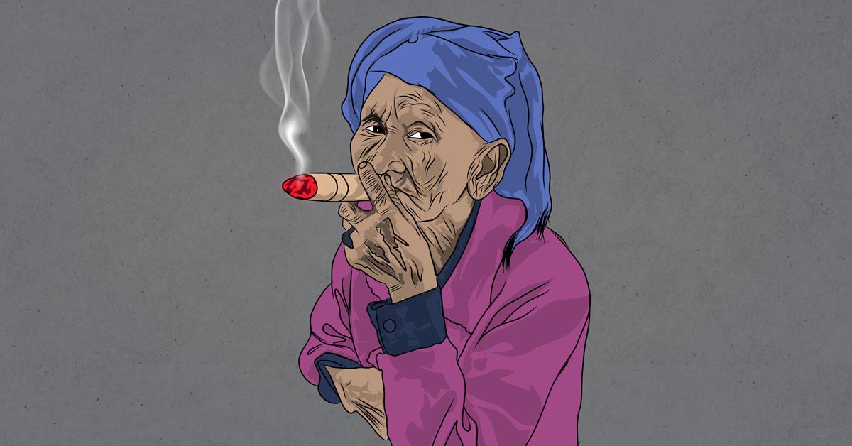 Pass the Dutchie: Legalize It, Don't Criminalize It